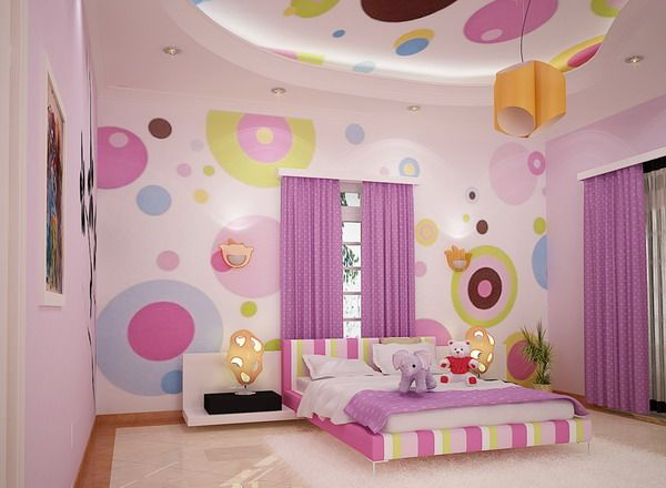 Wall Decor Girls Room 126 best wall decor ideas images on pinterest | home painting