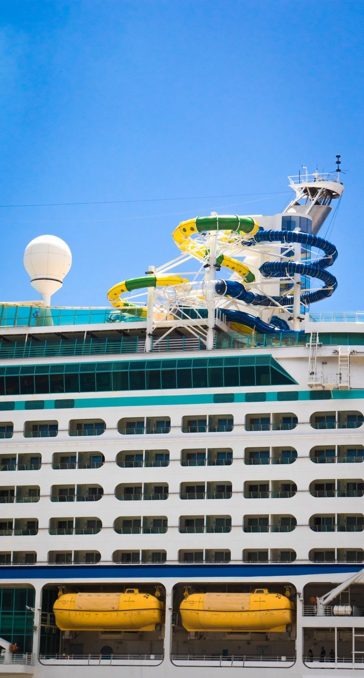 Royal caribbean diamond jubilee party a success cruise international - Find This Pin And More On Voyager Class By Royalcaribbean