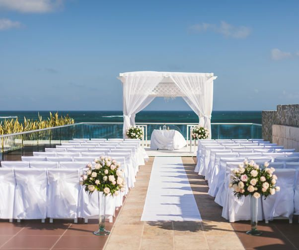 The Best Caribbean & Bermuda Destination Wedding Spots - Destination Weddings - Destination Wedding Planning