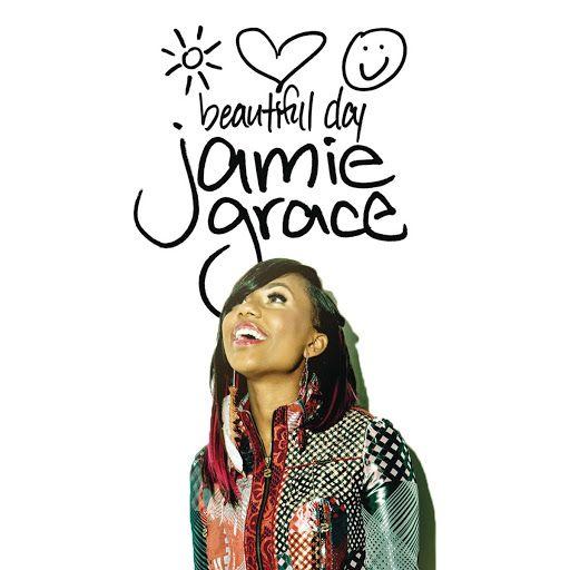 ▶ It's A Beautiful Day - Jamie Grace (with lyrics) - YouTube