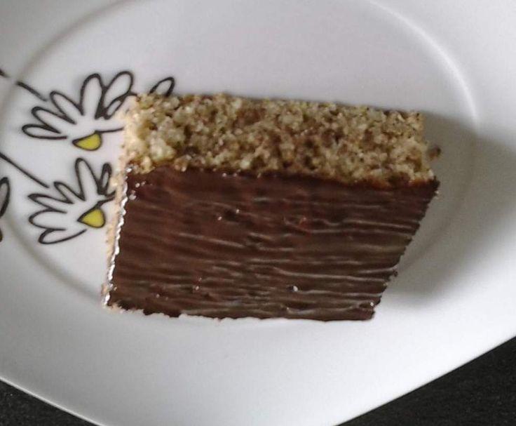 Rezept Zuccinikuchen mit Marmelade von brandine - Rezept der Kategorie Backen süß
