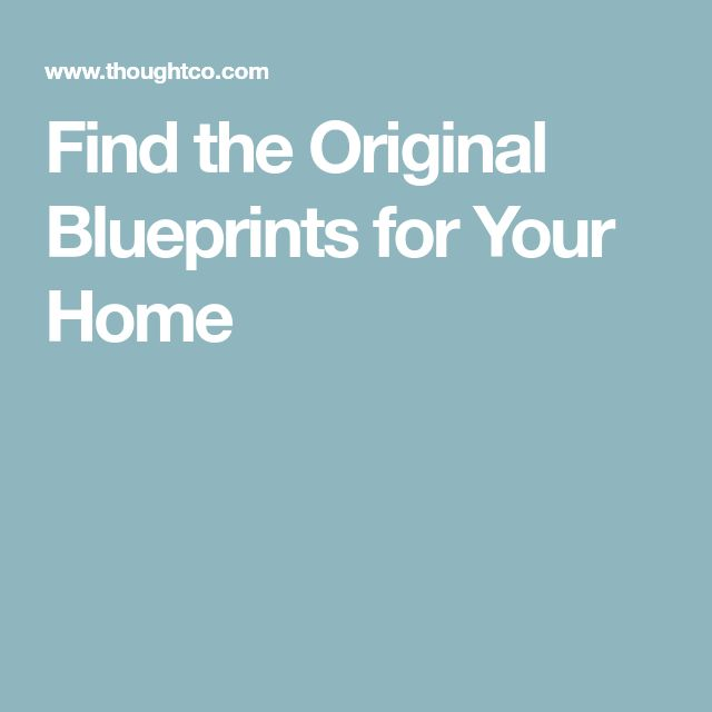 Best 25 blueprints for homes ideas on pinterest big cottages best 25 blueprints for homes ideas on pinterest big cottages small home plans and floor plan of house malvernweather Images