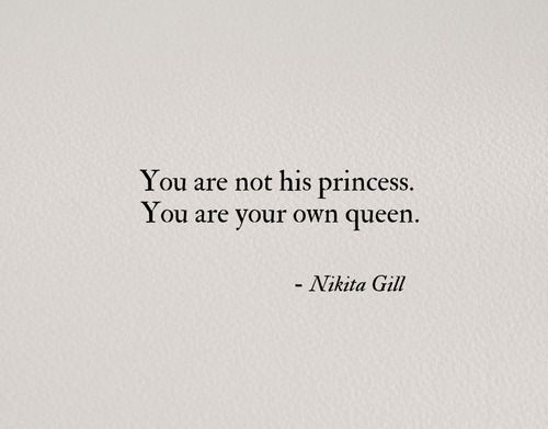 Imagine quote, Queen, and princess