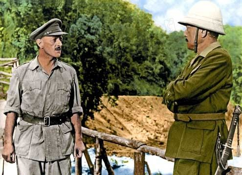 """... See Before You Die- """"Bridge on The River Kwai"""" – The Chief End"""
