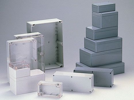 ERNTEC has a record of designing, manufacturing and marketing a wide range of enclosures for protection and packing of your products. All of these products are coupled with know-how and design capacity. To know more, please visit this link:- http://www.erntec.net/