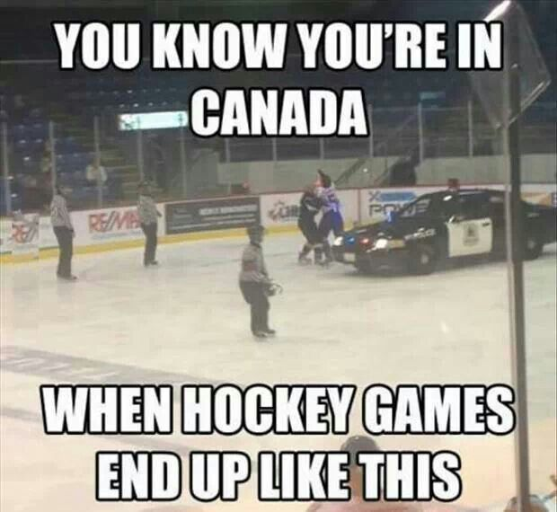 """Players: """"Shit...they found us"""" Cop: """"what? Oh! No, I'm here to skate!"""""""