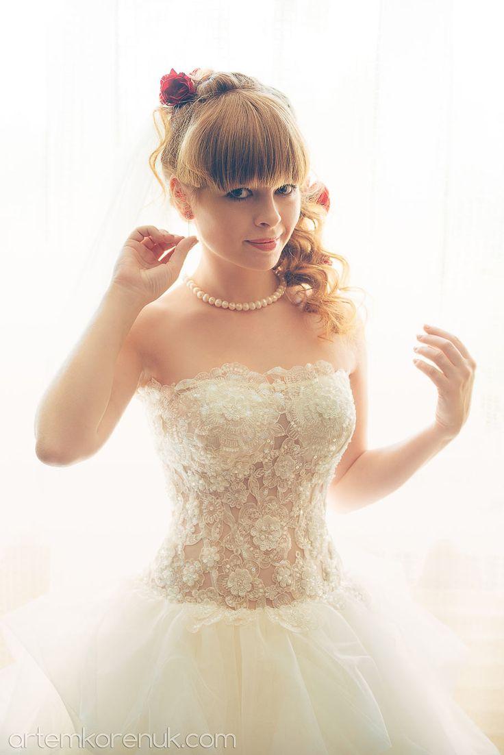 Свадебное фото Энгельс, 2014  http://artemkorenuk.com