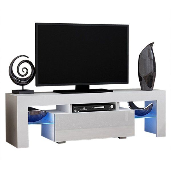 "You'll love the Ranallo 55"" TV Stand at Wayfair - Great Deals on all Furniture products with Free Shipping on most stuff, even the big stuff."