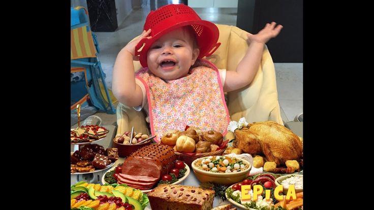 Здоровое питание, чем я кормлю своего ребенка, как быстро и просто приготовить вкусное и здоровое блюдо для малыша до года.