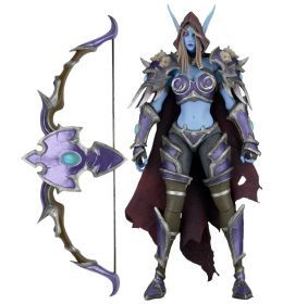 Blizzard's Heroes Of The Storm - Sylvanas  www.comicsuniverse.sk