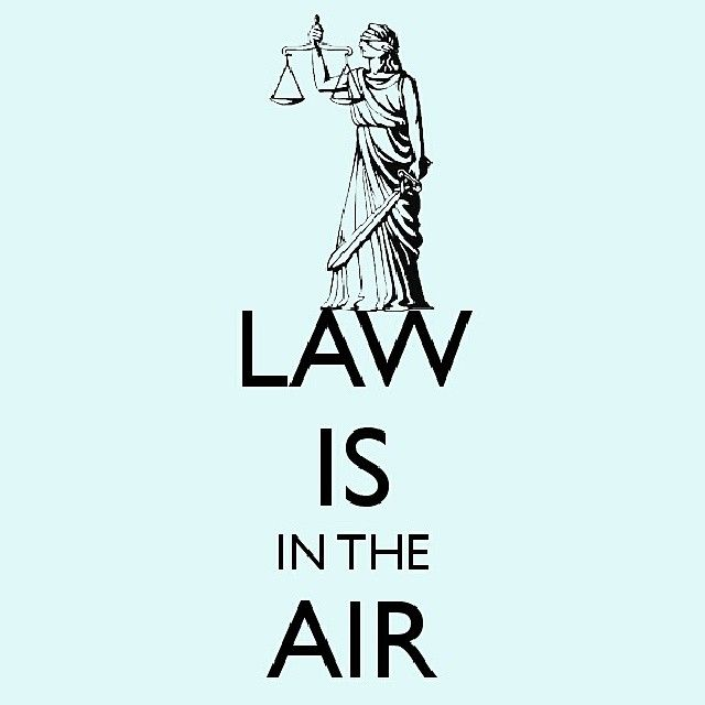 My life as a law student...