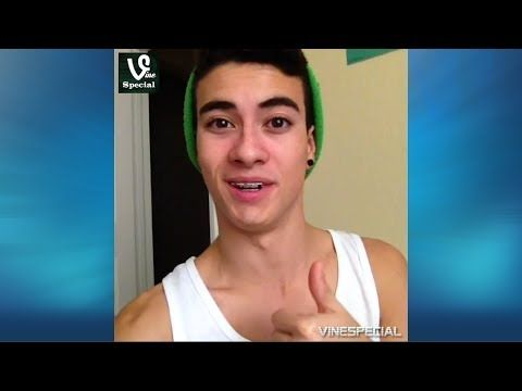 Gio Volpe Vine Compilation ALL VINES ★ [HD] ★