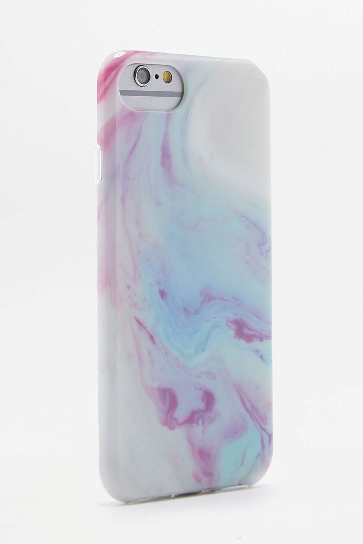 Unicorn Swirl iPhone 6/6s Case