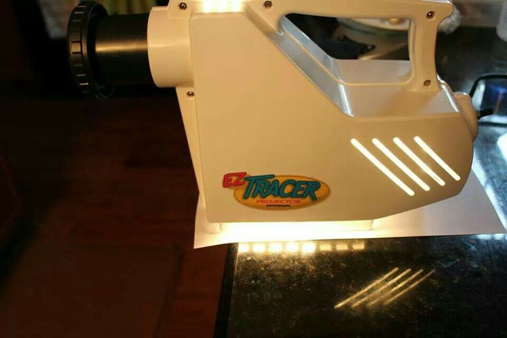 Cake Decorating Projector : Tracing projector Cake Decorating Pinterest Projectors