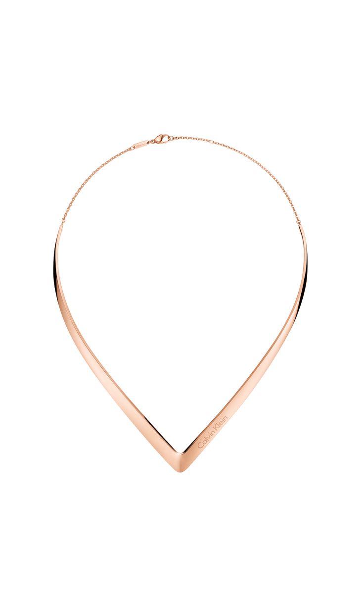Calvin Klein Jewelry Calvin Klein Outline - KJ6VPJ100100 : Boutique dos Relógios