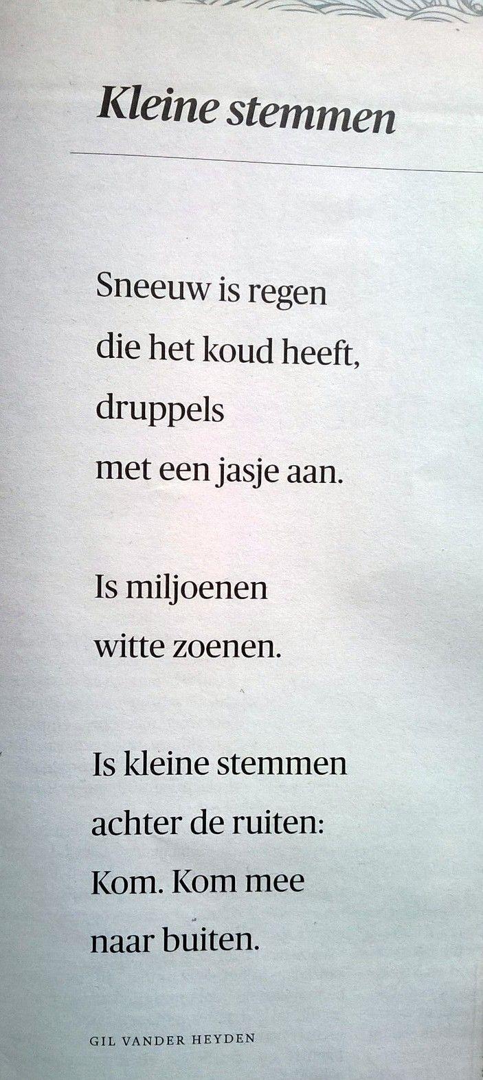 Gil van der Heyden - Kleine stemmen. uitg. Clavis. http://www.leesplein.nl/KB_plein.php?hm=1&sm=2&id=5403