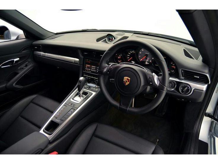 2014 PORSCHE 911 carrera 4sR 1,350,000 for sale | Auto Trader