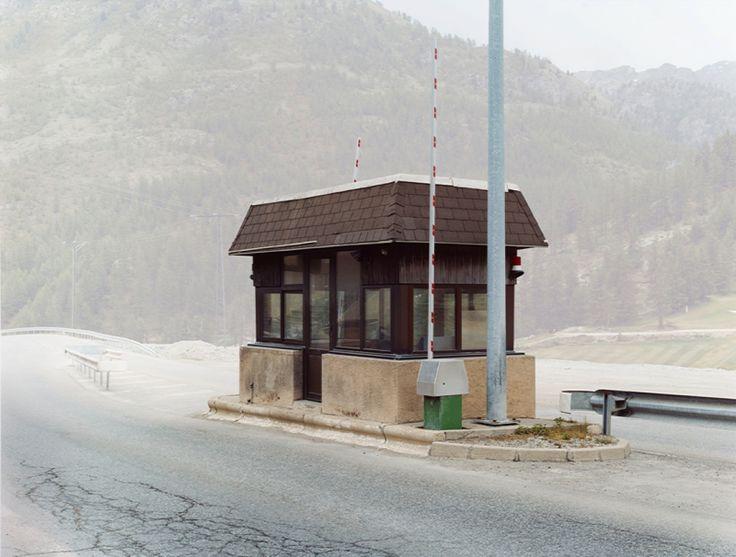 Les postes aux frontières vont-ils renaître de leurs cendres? | Slate.fr