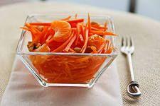 Домашние заготовки рецепты из моркови