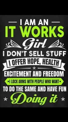 Have you been watching having second thoughts because you thought it is selling stuff? We offer hope and health! Call/Text 520-840-8770 http://bodycontouringwrapsonline.com/make-money-become-a-distributor