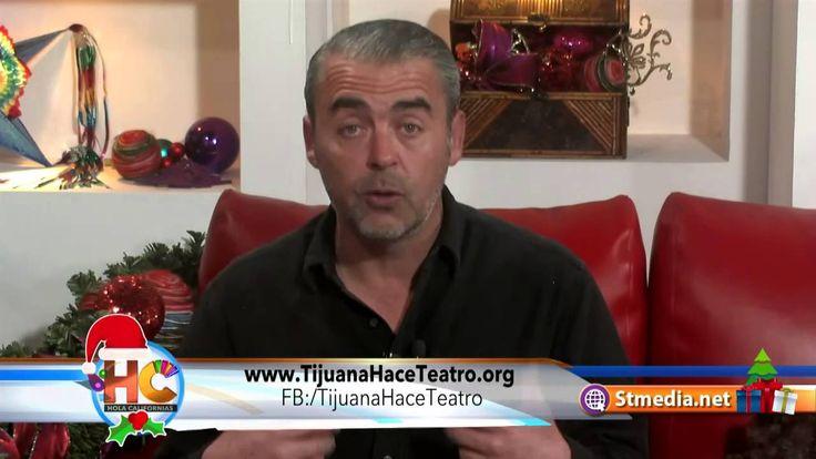 Recuento Tijuana Hace Teatro 2015