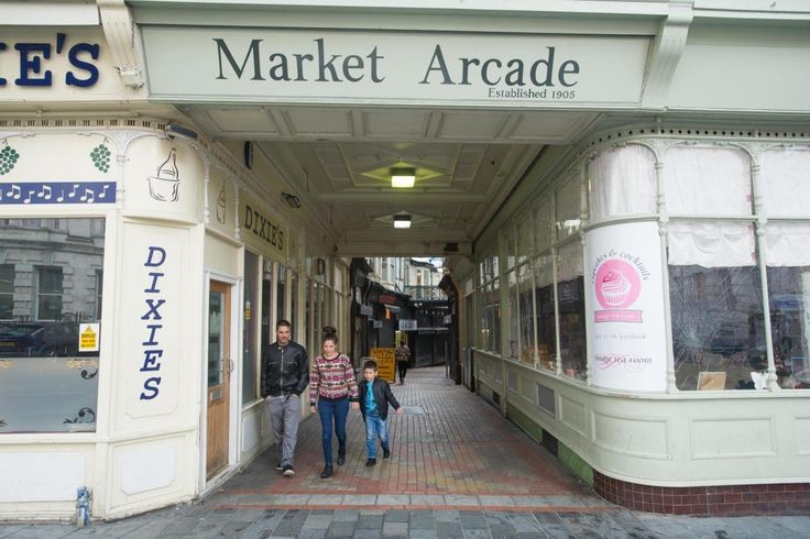Plans to restore and maintain a historic Grade II listed arcade in the centre of Newport have been revealed. @NewportCouncil has been awarded a £177,300 @heritagelottery Lottery Fund grant towards the project. More at southwalesargus.co.uk/news/15654176.… #Heritage