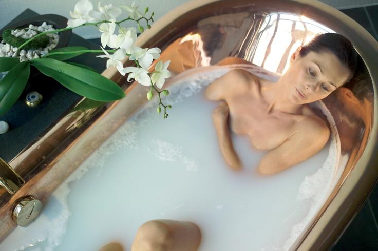 Wellness vakantie in Alto Adige, (c) therme Meran - Manuela Prossliner