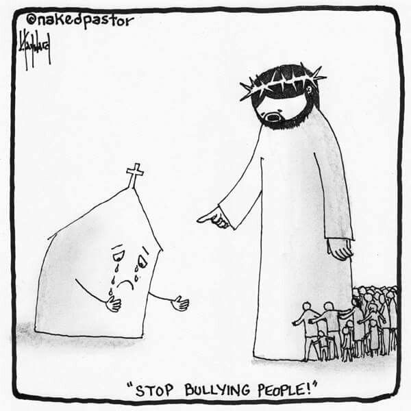 scapegoat bullying and exactly scapegoating looks L'aquila quake scientists: creating scapegoats will cost even more lives  while  the non-appearance of the 2009 barbecue summer meant little more than a   opinion trump's tweet cannot bully the west away from peace  is high - which  is exactly blaming them for not knowing there will be a quake.