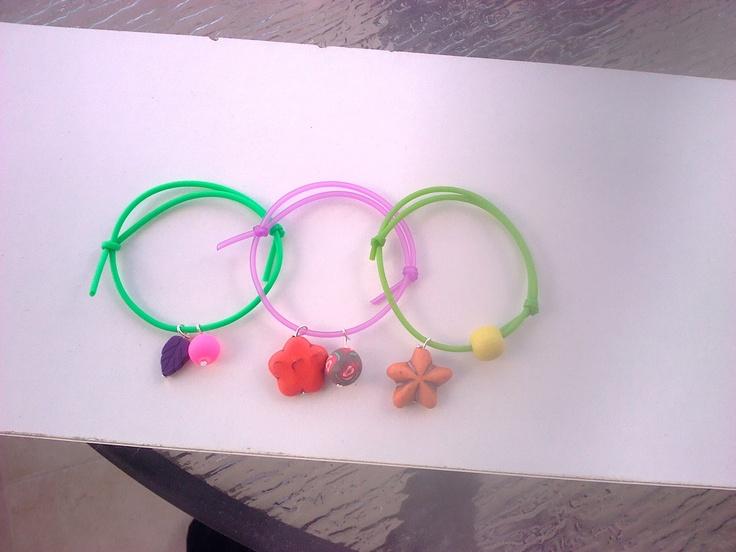 handmade bracelets #1
