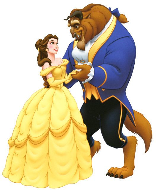 Belle Cross Stitch Pattern, Beauty and the Beast, Disney ...