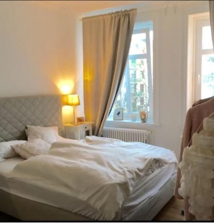 Die besten 25+ gemütliche weiße Schlafzimmer Ideen auf Pinterest - schlafzimmer landhaus weiss