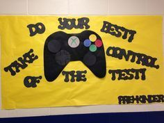 Image result for staar test poster ideas