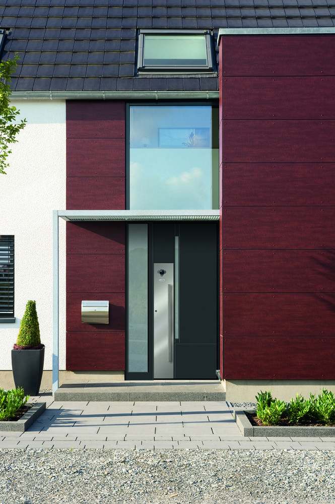 Custom Design, Secure and Energy efficient!