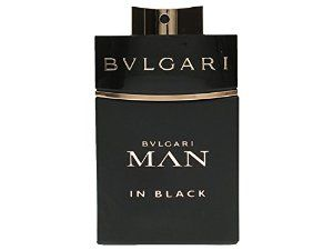 Bvlgari Man in Black Eau De Parfum Spray, 2 Ounce
