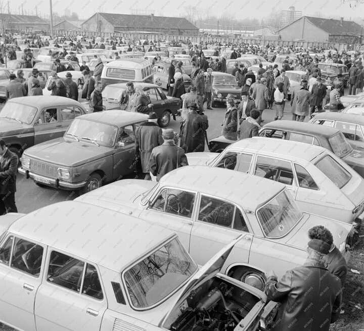 Auto piac budapest