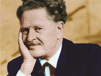 Nazım Hikmet poem on view at London's subway station