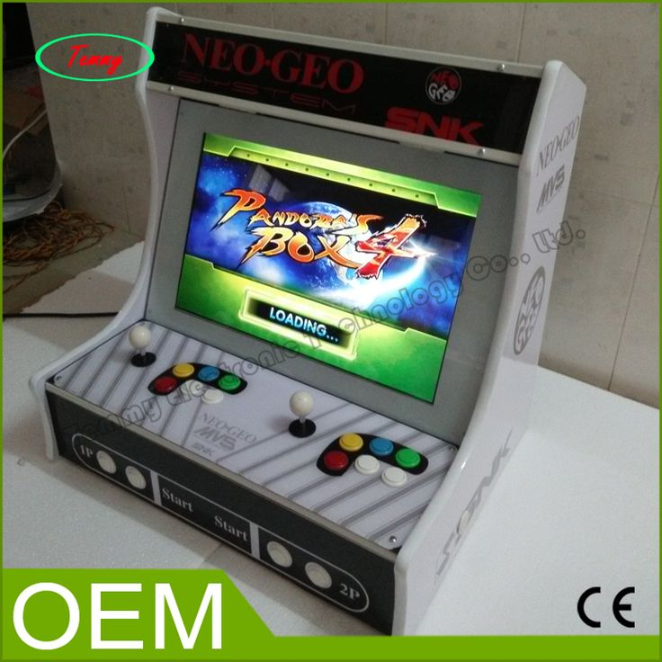 Hot Sale Mini Household 645 in 1 Cocktail Table Arcade Game Cocktail Machine
