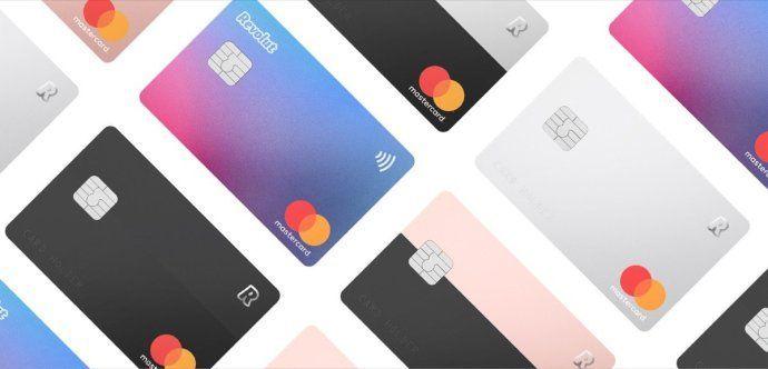 Revolut Erste Mastercards Funktionieren Mit Google Pay With Images Debit Card Design Cards Virtual Card