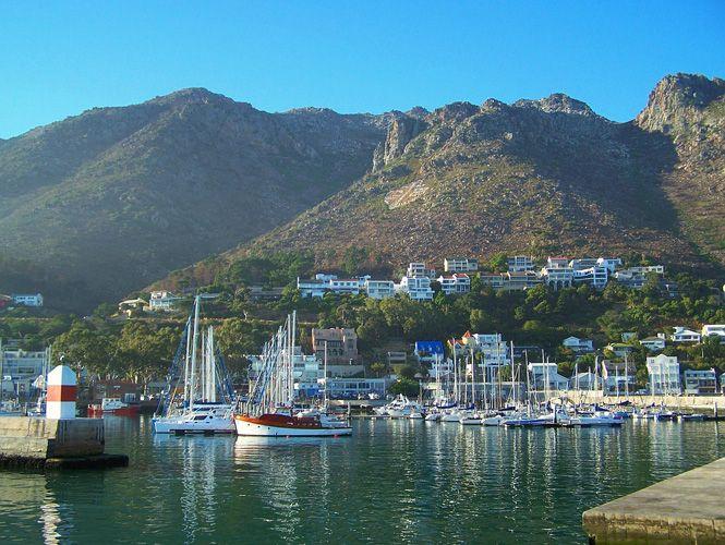 Gordon's Bay | South Africa