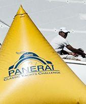 Panerai Classic Yachts Challenge: Les Voiles D'Antibes
