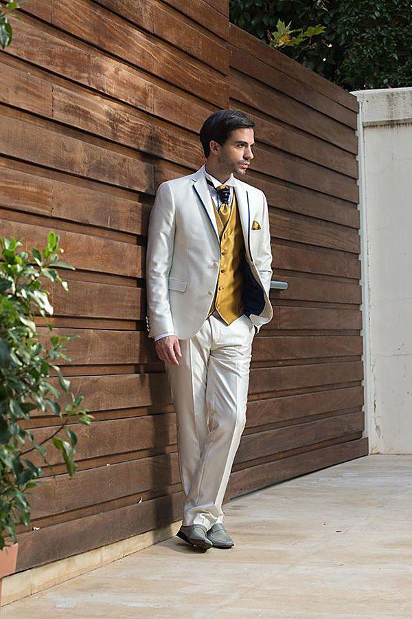 Status Men's Fashion - Γαμπριάτικο κουστούμι Γαλάτσι