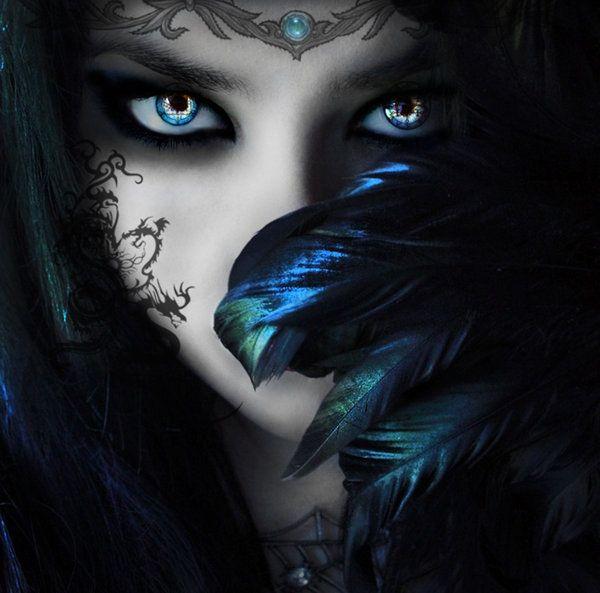 Dragonlady.