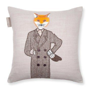 70.00$  Watch here - http://viaei.justgood.pw/vig/item.php?t=i98ptxx5795 - Gentleman Decorative Pillow and Insert 70.00$