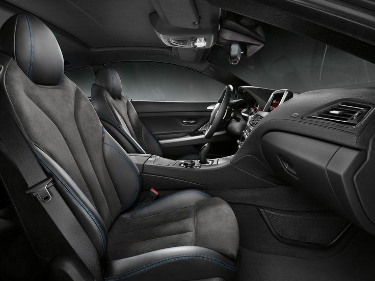 BMW Serie 6 Coupé - Imágenes y vídeos