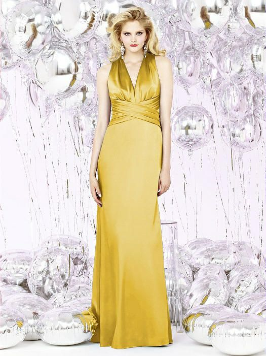 Social Bridesmaids Style 8127 http://www.dessy.com/dresses/bridesmaid/8127/