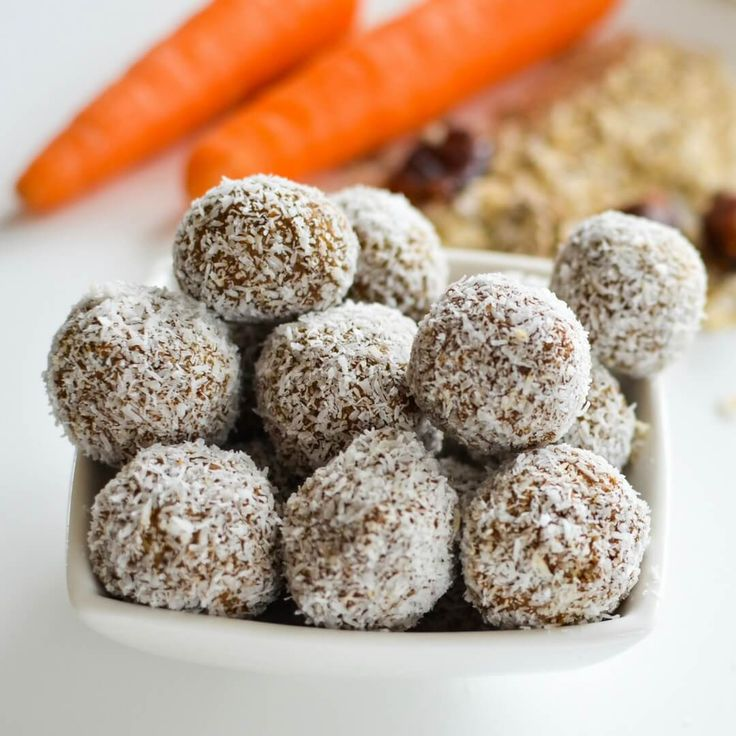 This recipe started for carrot oat energy bites started as a foray into healthy Christmas food ideas, but honestly these balls don't need to be kept for christmas time, so whether you have popped over to my site to find the reindeer food or to find a lower sugar nut free ball, do not panic. You are in the right place for both. Carrot Oat Energy Bites The Background When I was little we always left carrots out for the reindeer, and I am proudly continuing the tradition of chomping on carro...