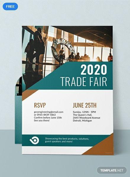Free Corporate Event Invitation Event Invitation Design