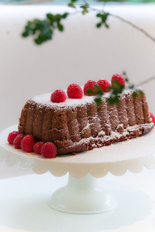 #food photography #chocolate and beetroot cake #inspiration @donnahayhome #birthday cake for me | Au Petit Goût