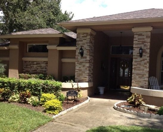 34 best images about the great outdoors on pinterest - Airstone exterior adhesive alternative ...