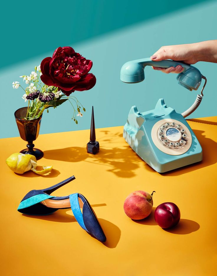 New York based set designer, Sophie Leng introduced us to her latest editorials shot by Will Styer. Both are gorgeous still lifes with the first set influenced by elements of Dutch Masters still li